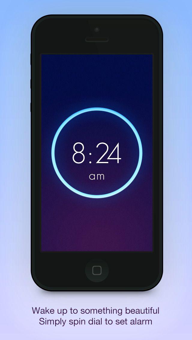 Wake Alarm Clock On App Store Alarm App Alarm Clock Iphone Deals