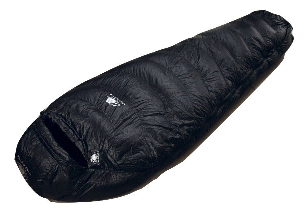 Hyke And Byke Snowmass 0 Degree F Ultralight Mummy Down Sleeping Bag For Backpacking With Compressi Down Sleeping Bag Sleeping Bags Camping Mummy Sleeping Bag