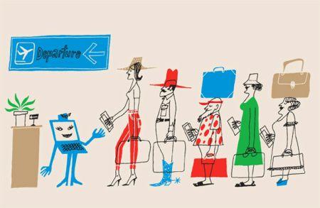 illustration by Klas Fahlen