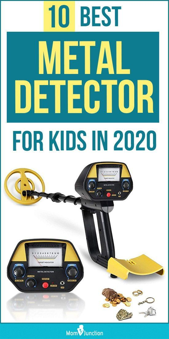 Kids are always enthusiastic and full of life. Their inquisitiveness is endless, and they want to try something new every hour. Most of them find pleasure in treasure. To encourage their interest in adventure and add to their fun, get them something better than just a mere toy – get them a metal detector!