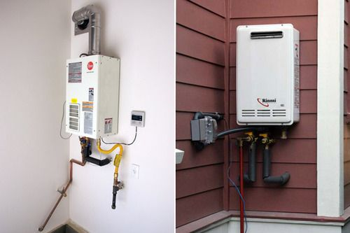 An Efficient Whole House Tankless Electric Water Heaters Are 90 Efficient And Never Waste Ene With Images Tankless Water Heater Water Heater Diy Tankless Hot Water Heater