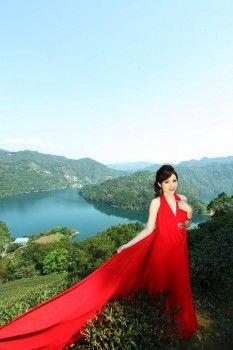 青桐平溪 --- 山顶 Wedding Photography ~ By: France Star http://www.wedding.com.my/category-bridal-house/15