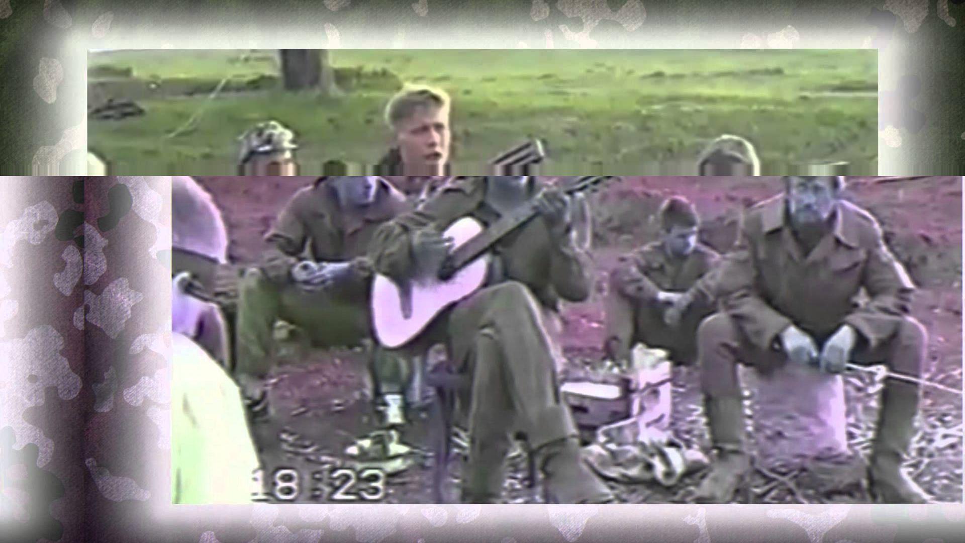 Слушать и скачать армейские песни привет малышка чеченский вариант.