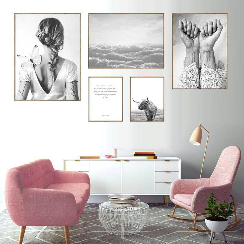 Tableau Moderne En 2020 Decoration Murale Interieur Tableau Design Architecte Interieur