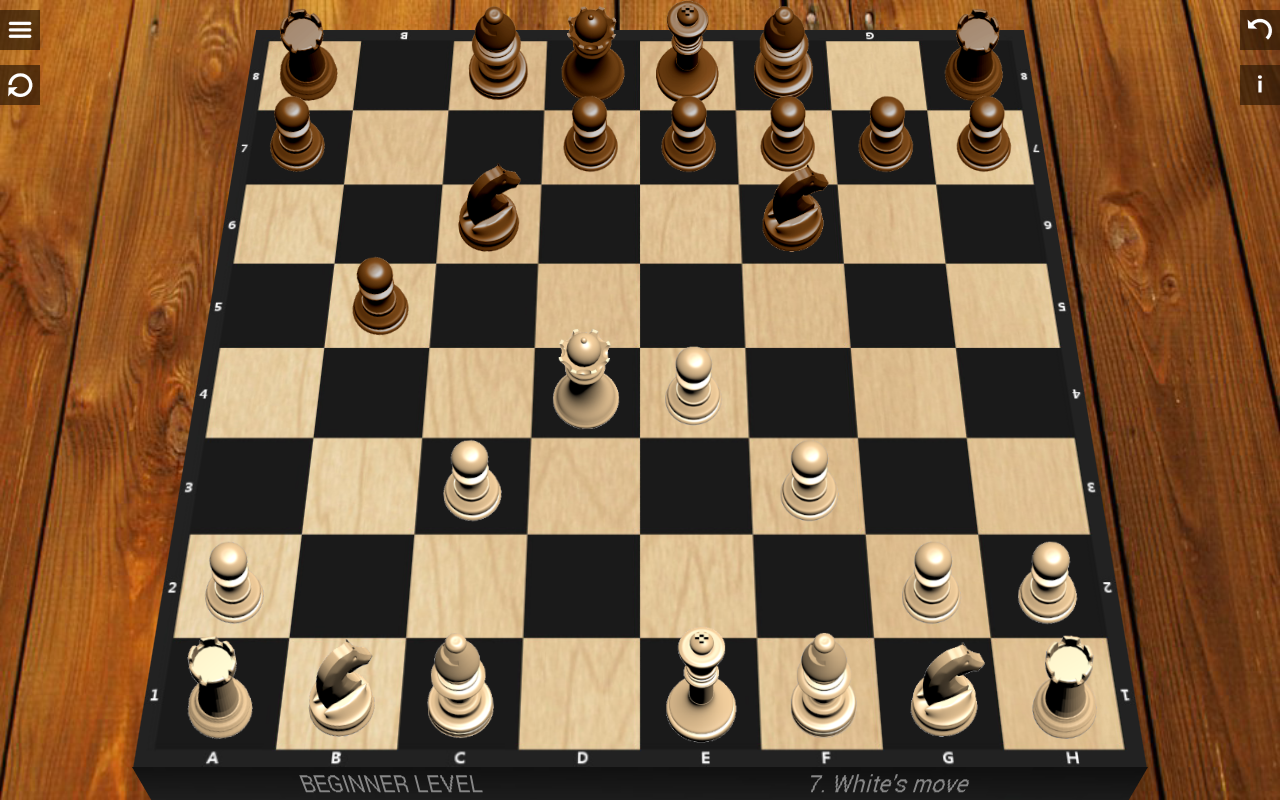 Chess Online Play Free Chess Game Online Now Bonus With A Game Of Chess In The Real World Is That You Get T Chess Online Chess Puzzles Game Download Free