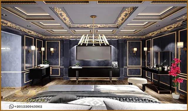 احدث الوان غرف نوم In 2021 Modern Design Modern Decor Interior Design