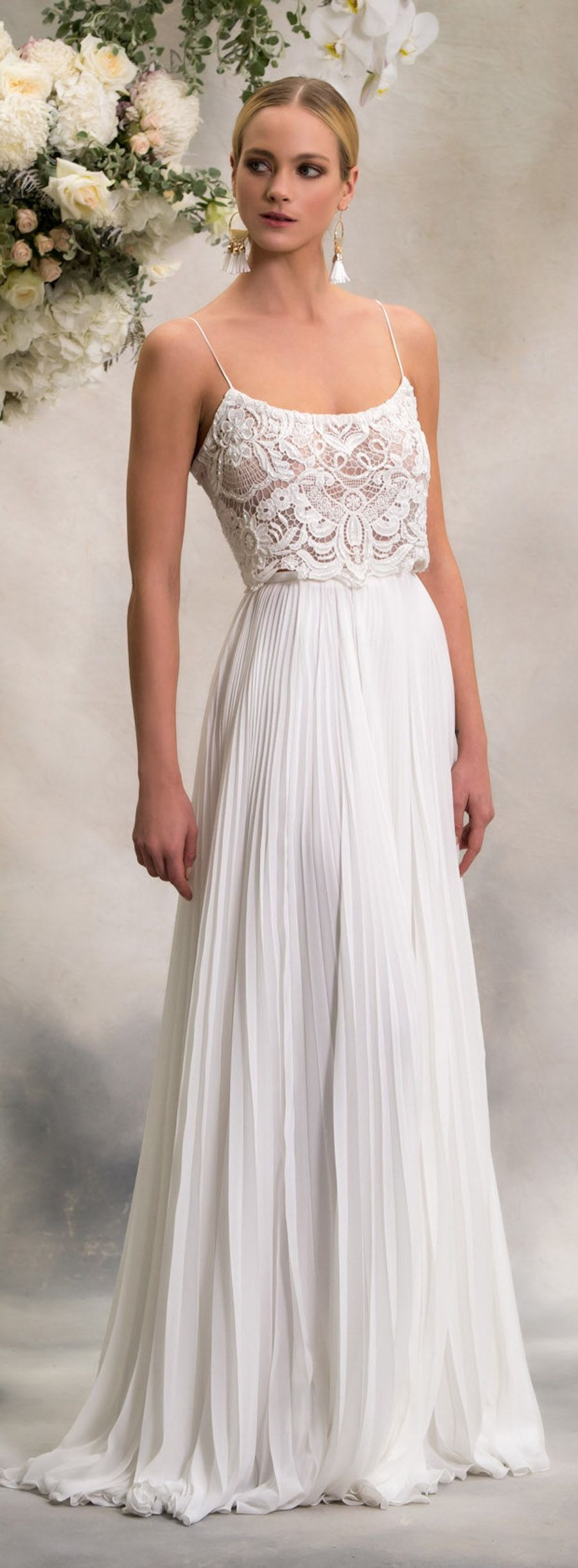 Anna georgina wedding dress a treasured moment pinterest