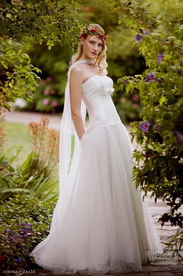 Forest Wedding Bridesmaids Dresses