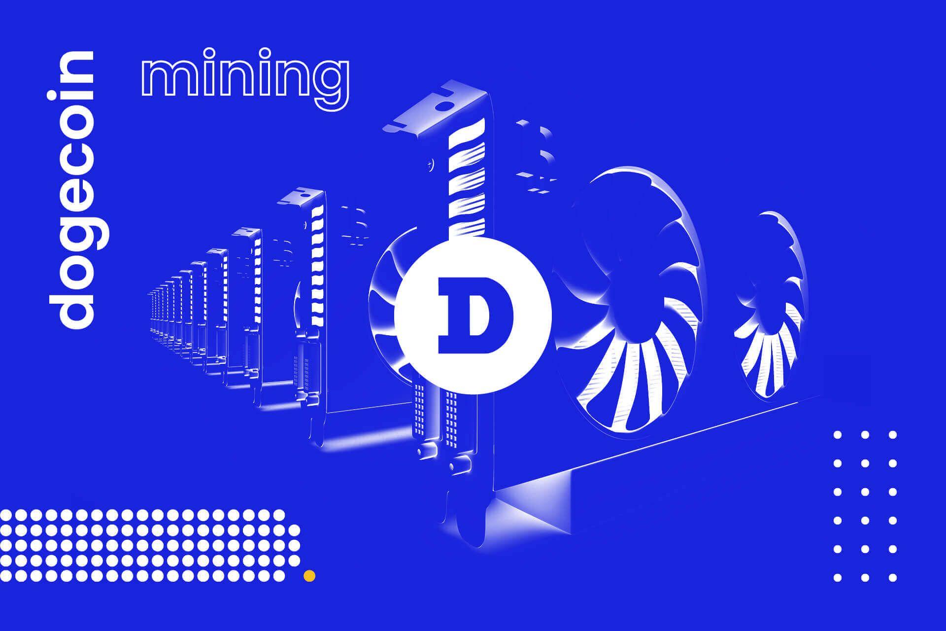 Dogecoin Mining Farm Setup Profitability Calculator Cryptocurrency Cloud Mining Network Marketing