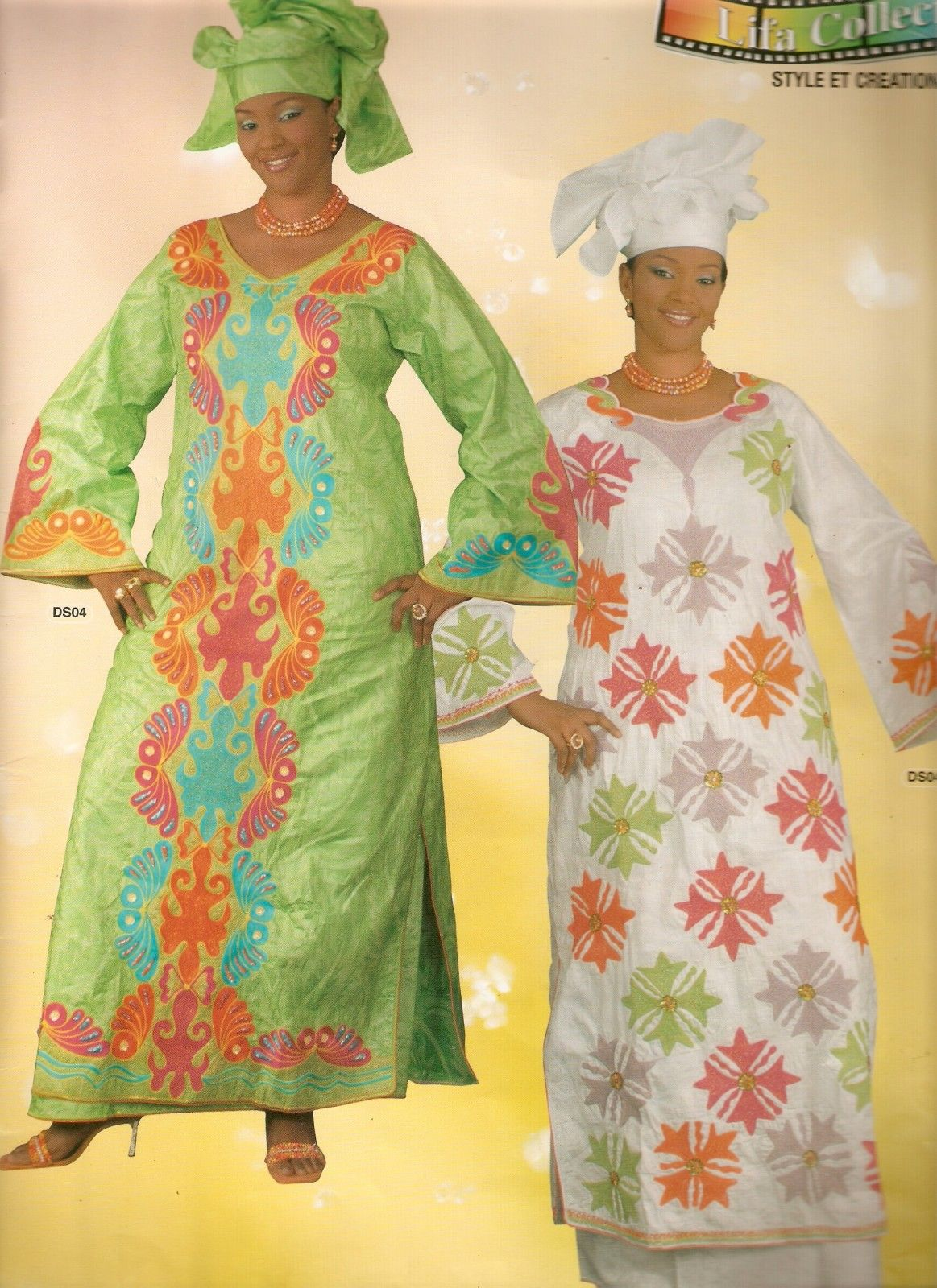 pagne africain modele haut - Recherche Google | Idées de mode, Robe africaine