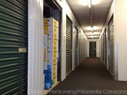 Movers.com - What Happens if You Abandon Your Storage Unit?