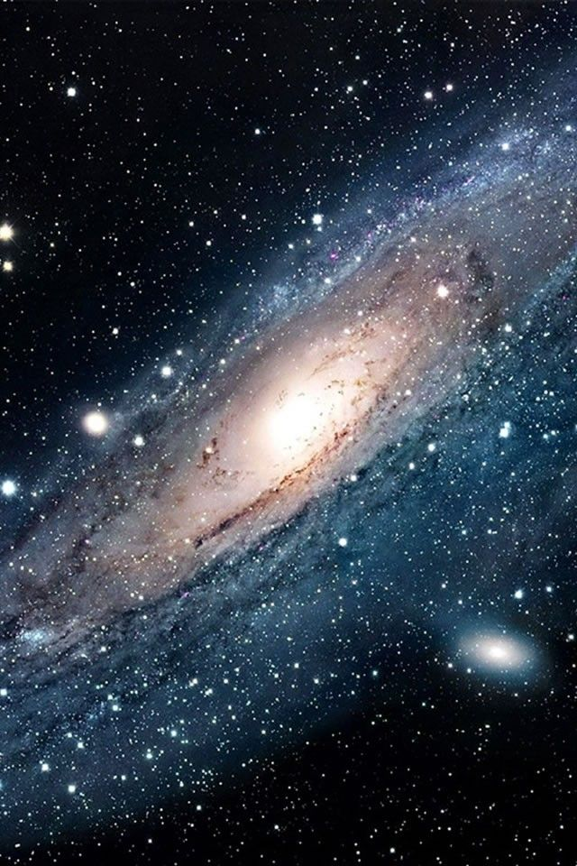 Live Wallpaper For Iphone 4s Free Download Live Wallpaper For Iphone 4s Andromeda Galaxy Milky Way Galaxy Milky Way