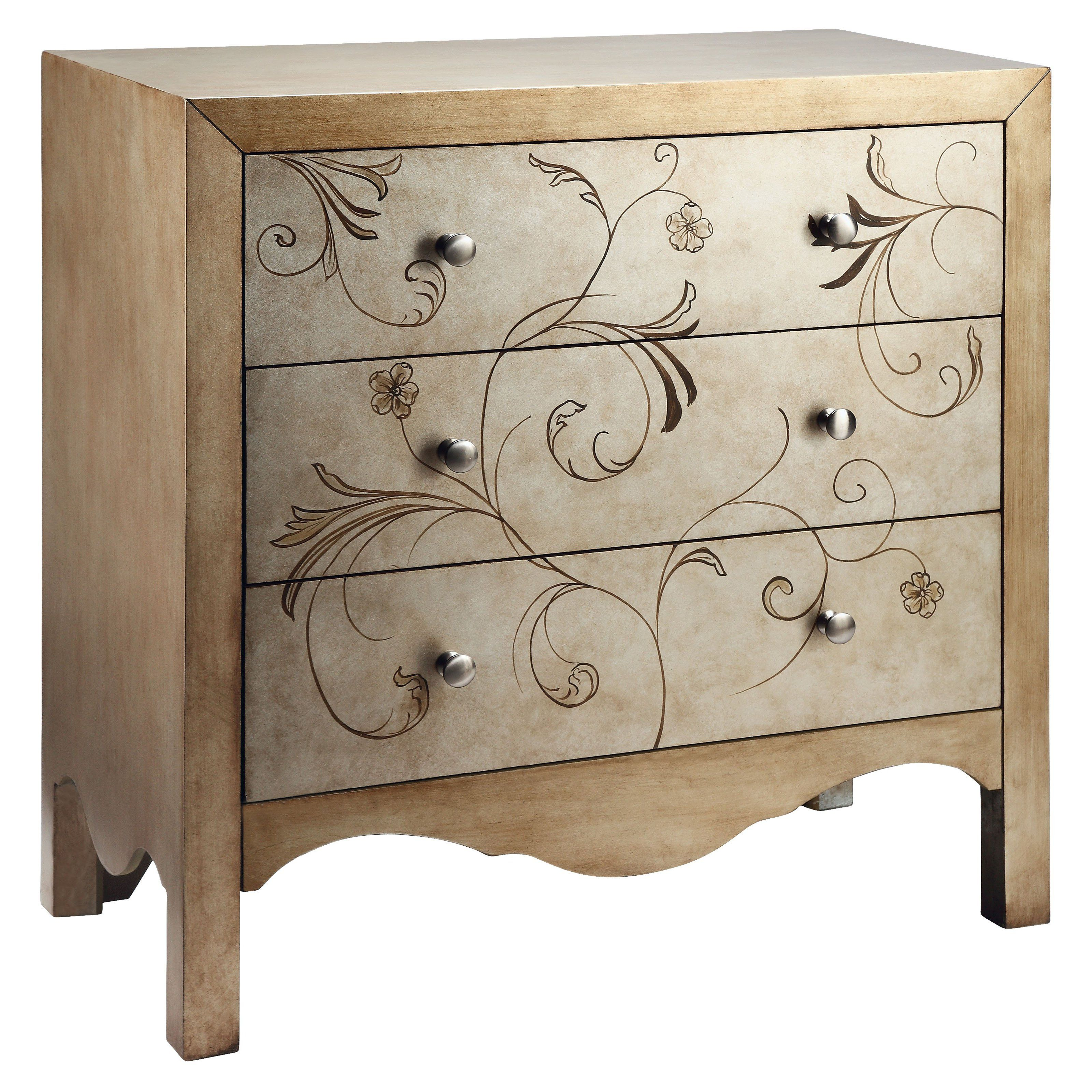 Best Have To Have It Stein World 3 Drawer Accent Chest 2 400 x 300
