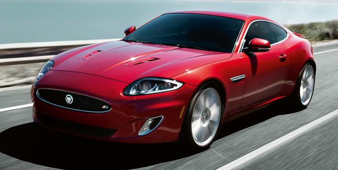 2012 Jaguar XK-Series Pictures | Jaguar xk, Sports cars ...