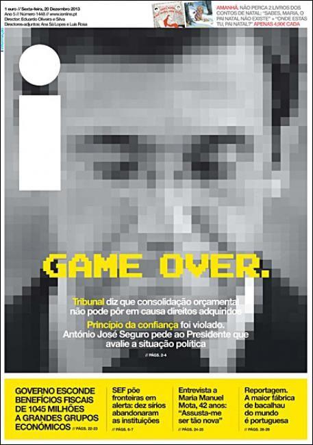i newspaper (Portugal)