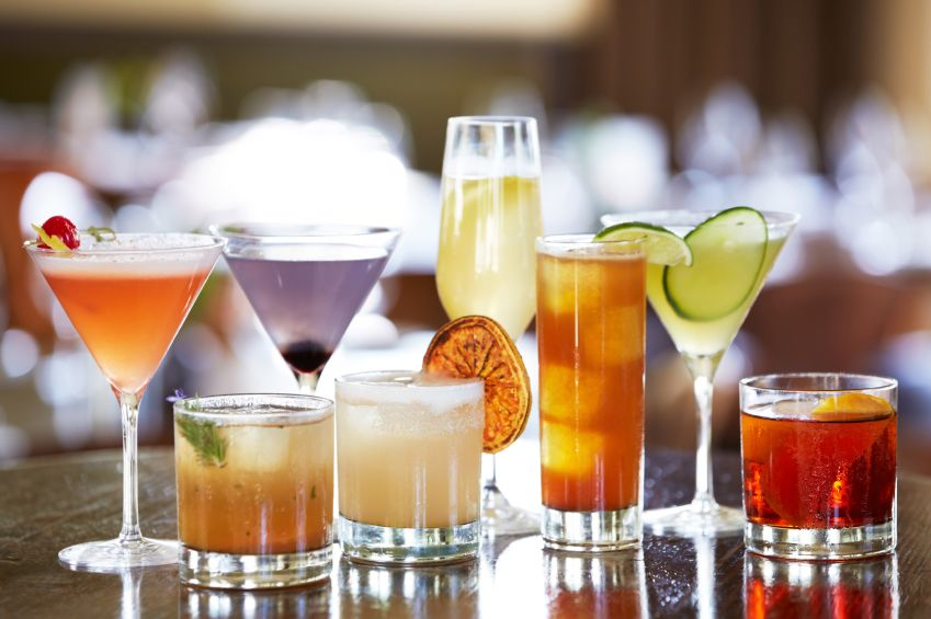 Bangalore Will Have Its FirstEver Cocktail Week! Keto