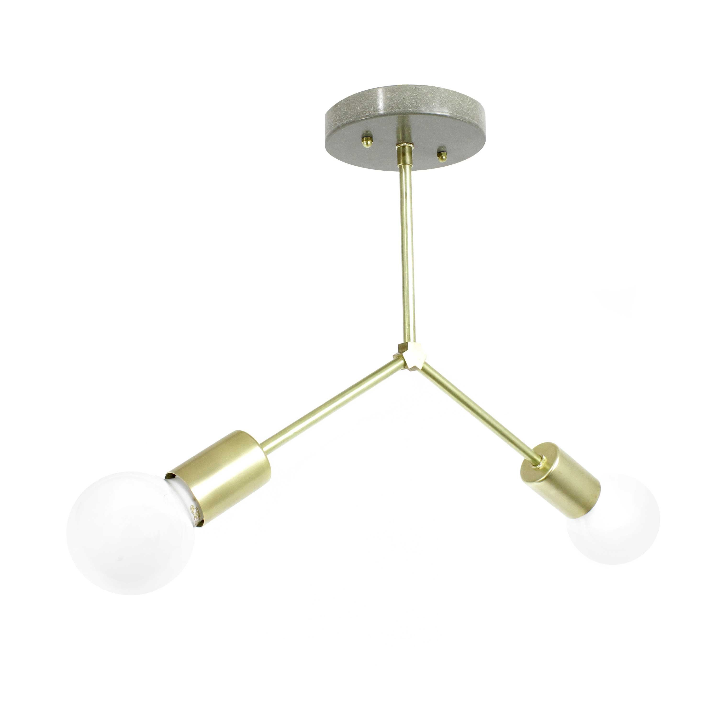 Y branch hanging light chandelier ceiling mount products y branch hanging light chandelier ceiling mount arubaitofo Choice Image