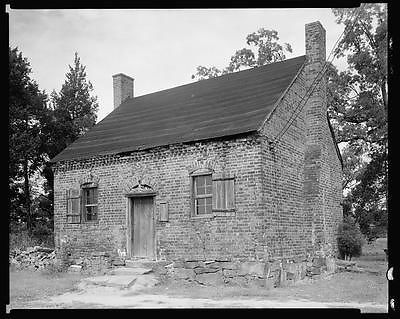 Early Quaker Meeting House,school,Jamestown,NC,North Carolina,Architecture,