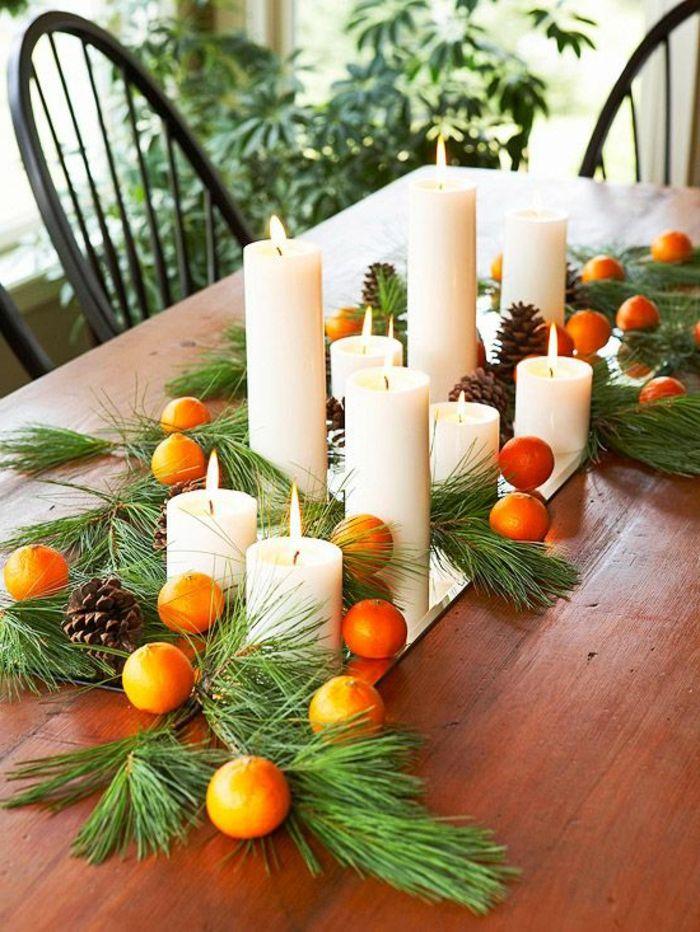 Comment Incorporer La Branche De Sapin Dans La Decoration