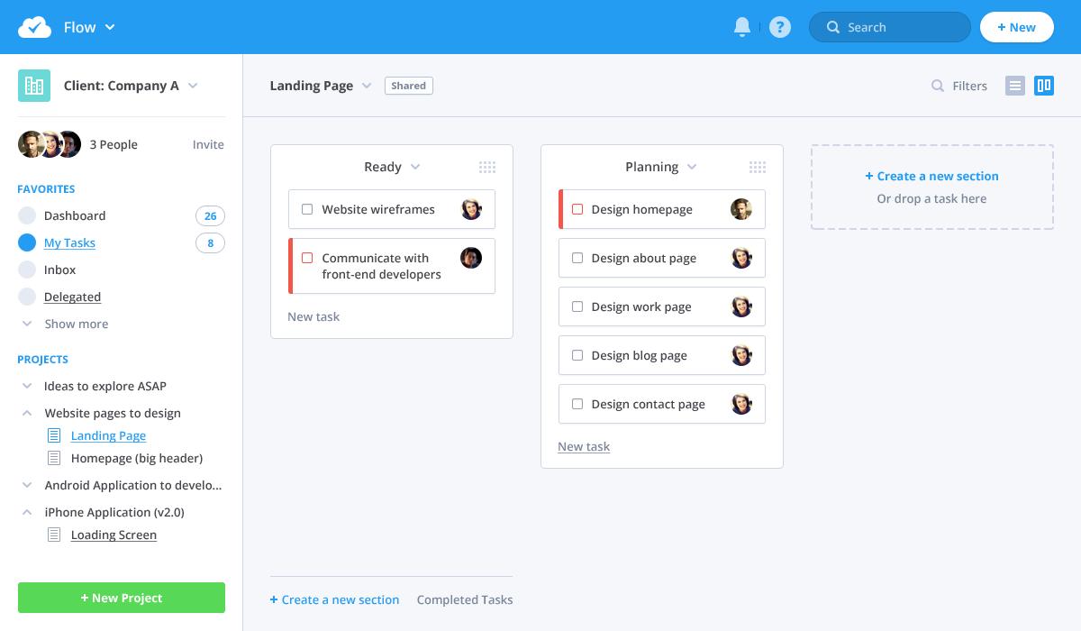Dribbble attachment | Dashboard | App design inspiration