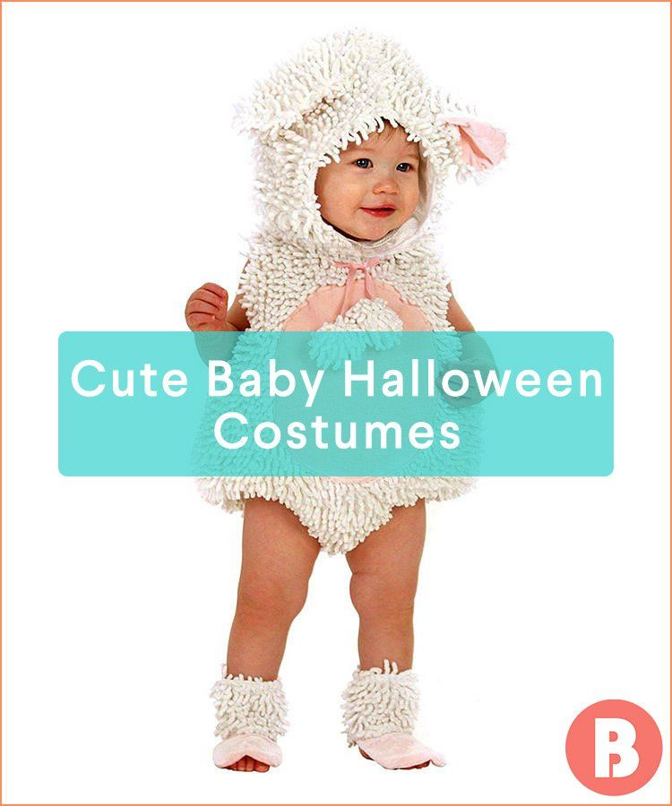 Captivating Babies Are Adorable Year Roundu2014but Put Them In Baby Halloween Costumes Come  October