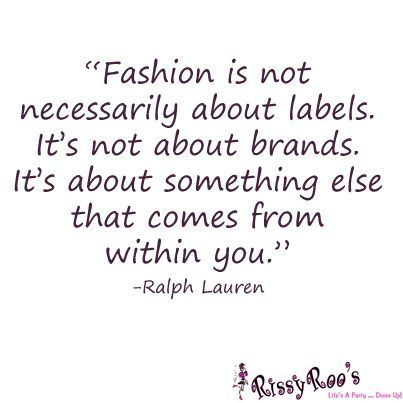 Figure Out Your Fashion Style Own It Fashion Quotes Fashion