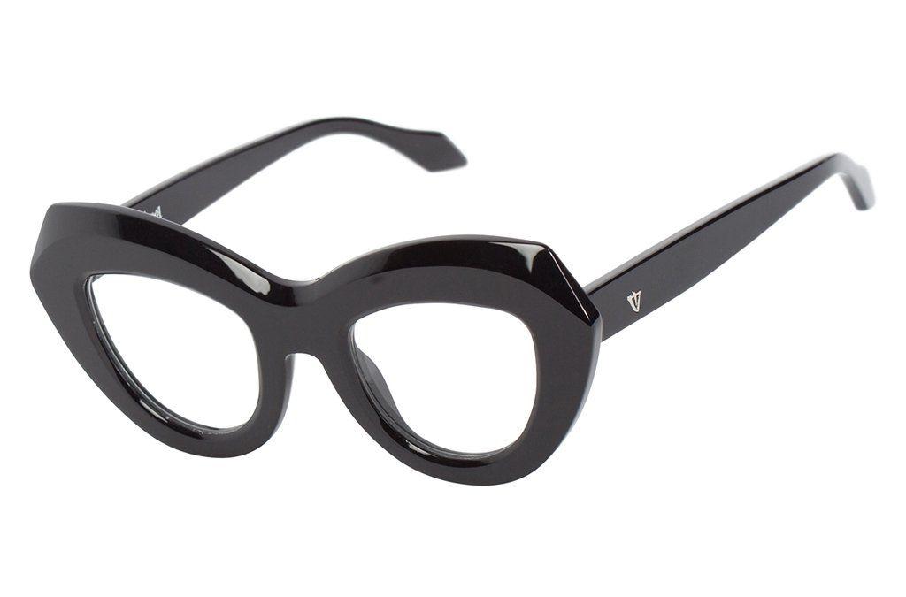 De la luna prescription lenses glasses eyewear