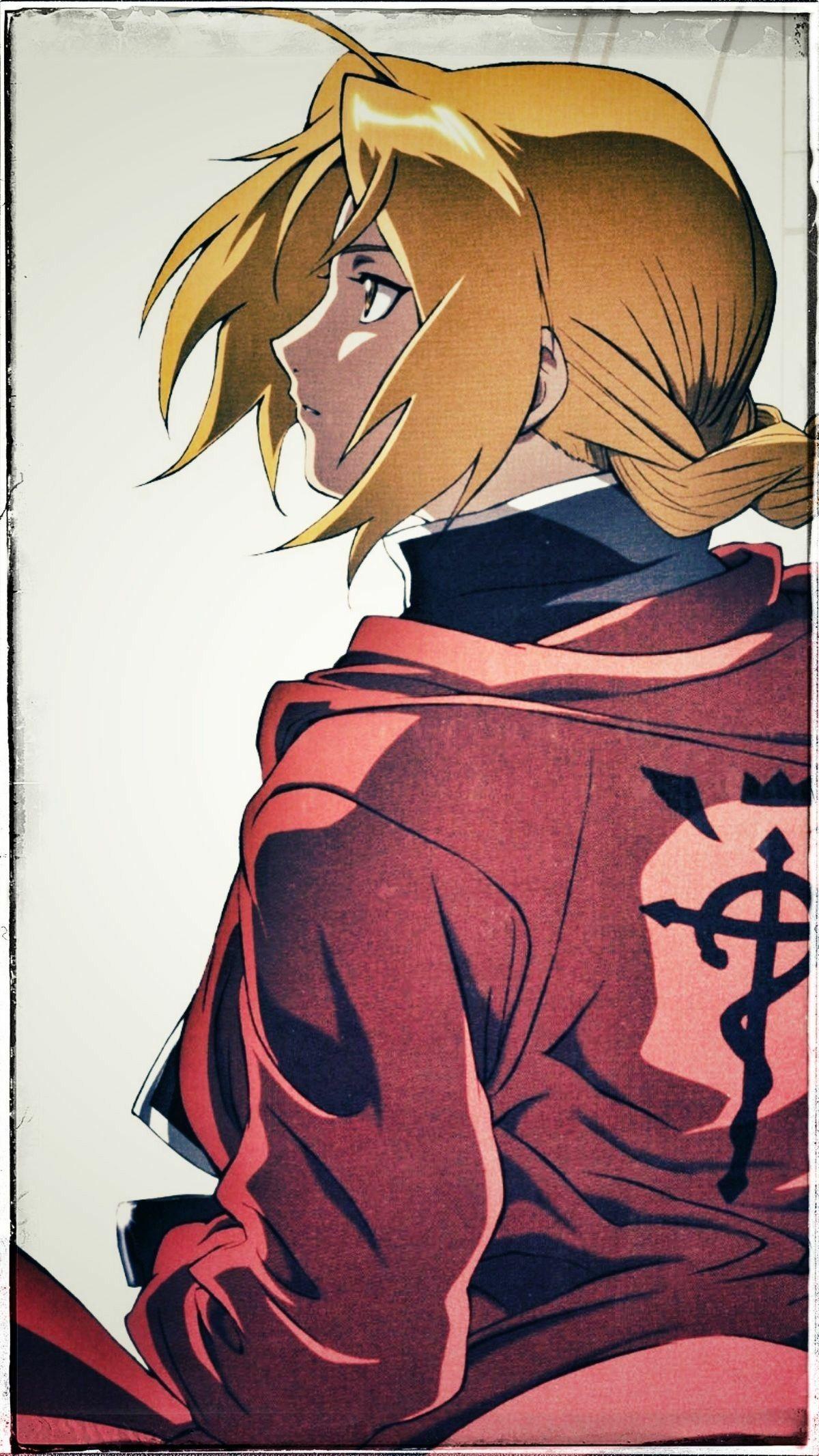 Watch Fullmetal Alchemist Episodes on www.animeuniverse