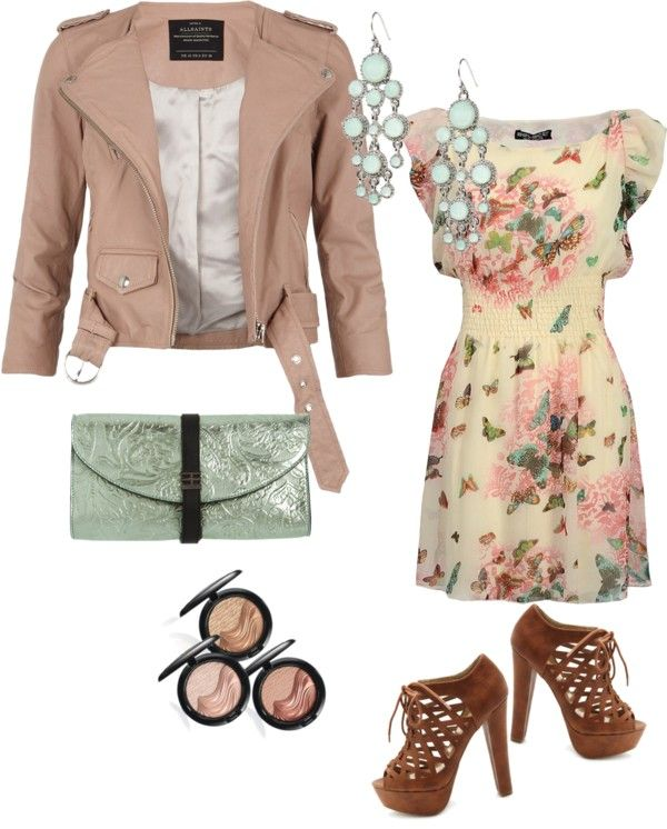 """""""spring style"""" by betru on Polyvore"""