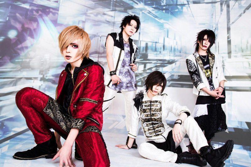 Departure By Link Single Details New Look Disbandment Japan Music New Look Visual Kei