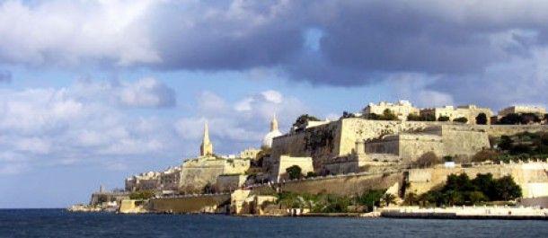 Maltalle kesäkuussa