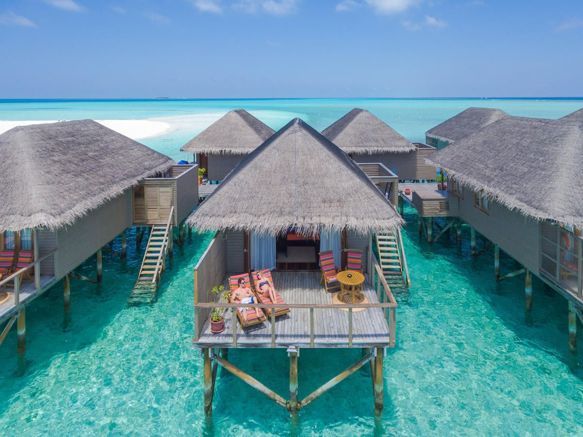 8 Best Cheap AllInclusive Vacations to Book Now  Island