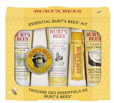 If you're looking for nature's hardest working ingredients, this kit is it! Filled with generous portions, this amazing collection has all of our perennial favorites. It's the essential complement to your natural beauty.