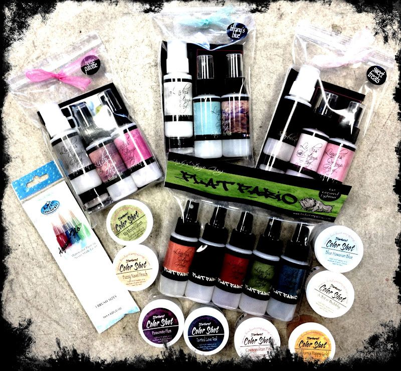 In order to qualify to win these fabulous goodies, just PIN this picture to one of your boards so your followers can see and leave a comment below letting us know you pinned it and why you'd like to win these goodies! Contest open from July 27th, 2012 until August 3rd, 2012. Winner will be announced on the Lindy's Stamp Gang Blog. Happy Pinning!!!