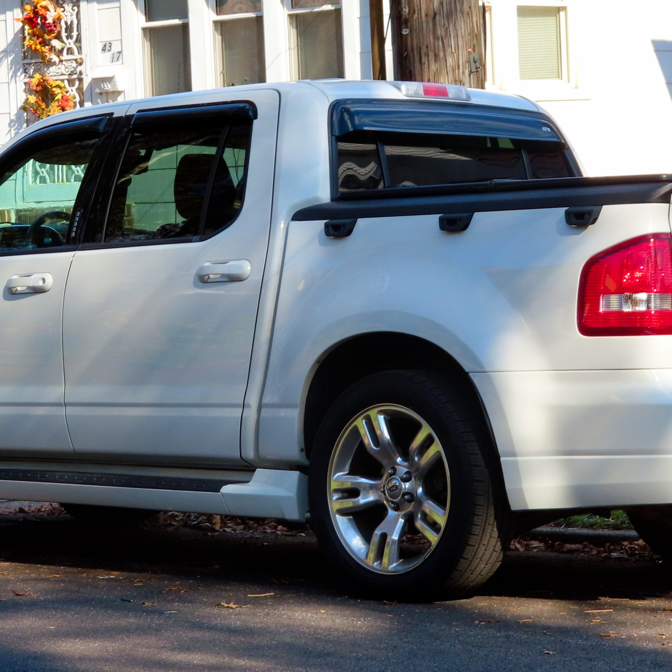 Is 10 Ford Sport Trac Any Good? 10 Ways You Can Be Certain