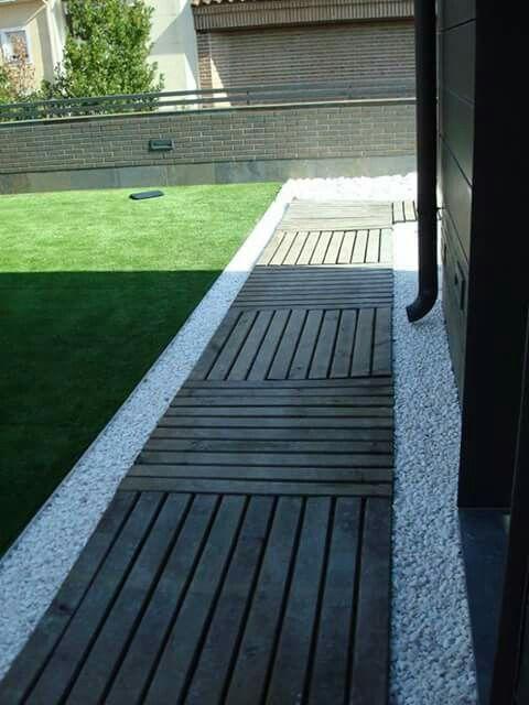 Muebles De Jardin Madrid.Pin De 1 787 359 1453 En Garden En 2019 Jardines Cesped