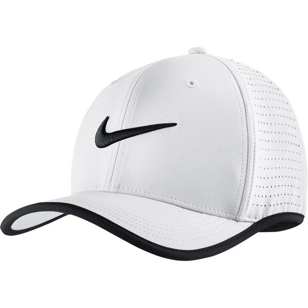 c7a808ad4c5 Nike Train Vapor Classic 99 Hat (320.450 IDR) ❤ liked on Polyvore featuring  accessories