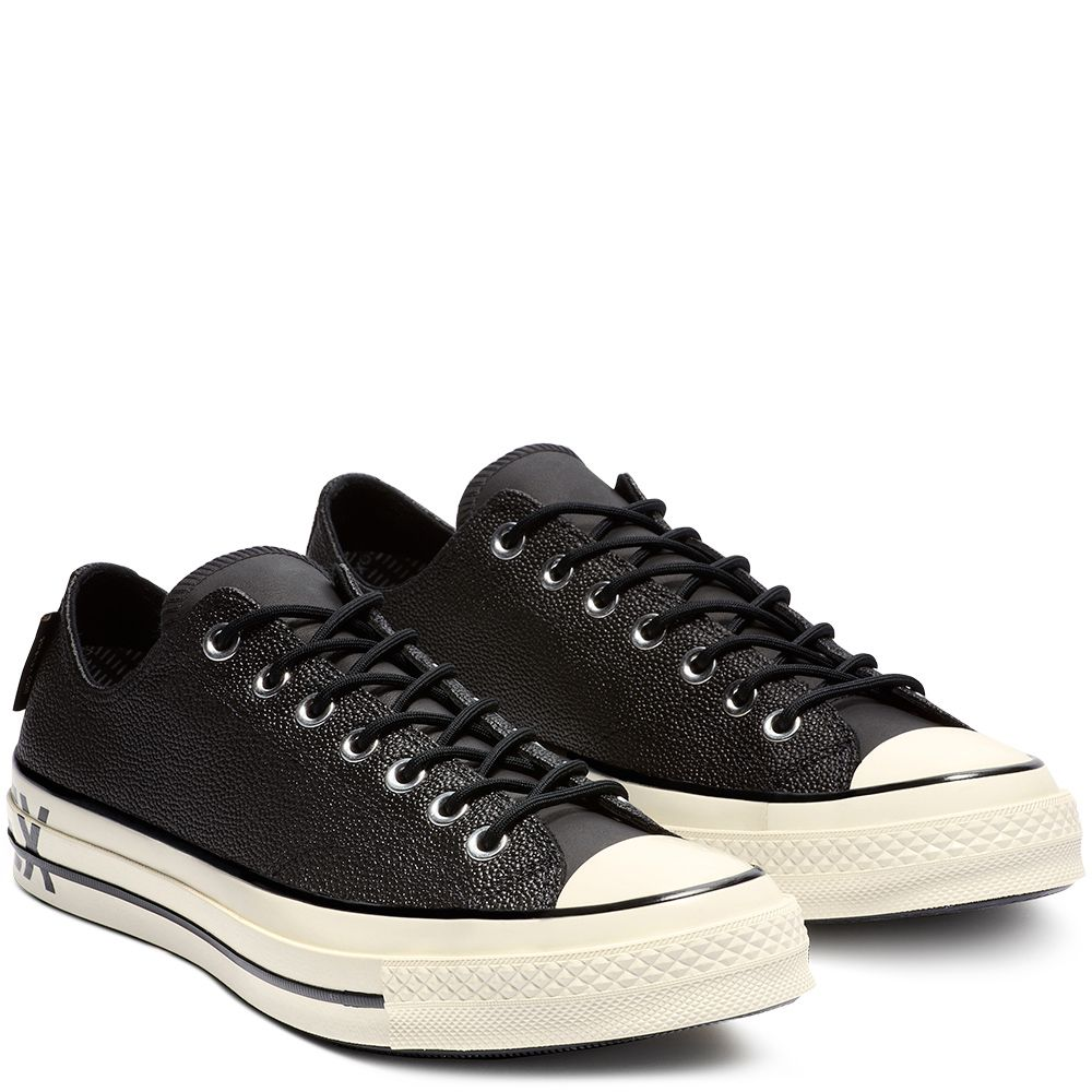 CHUCK Sneaker low blackegret