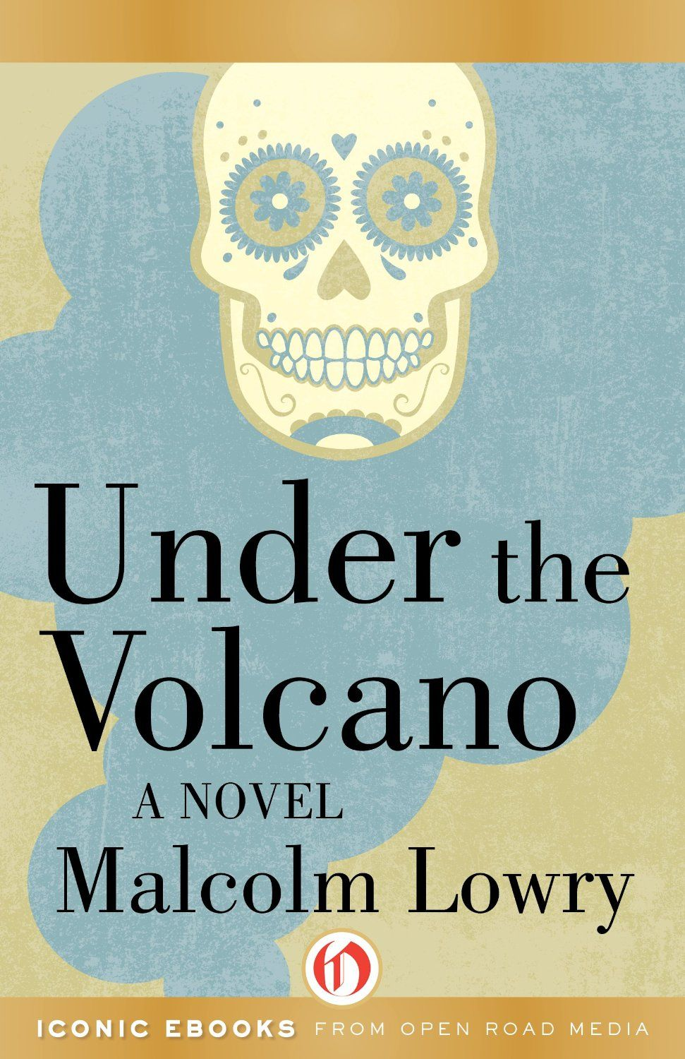 UNDER THE VOLCANO E-BOOKS FREE EBOOK