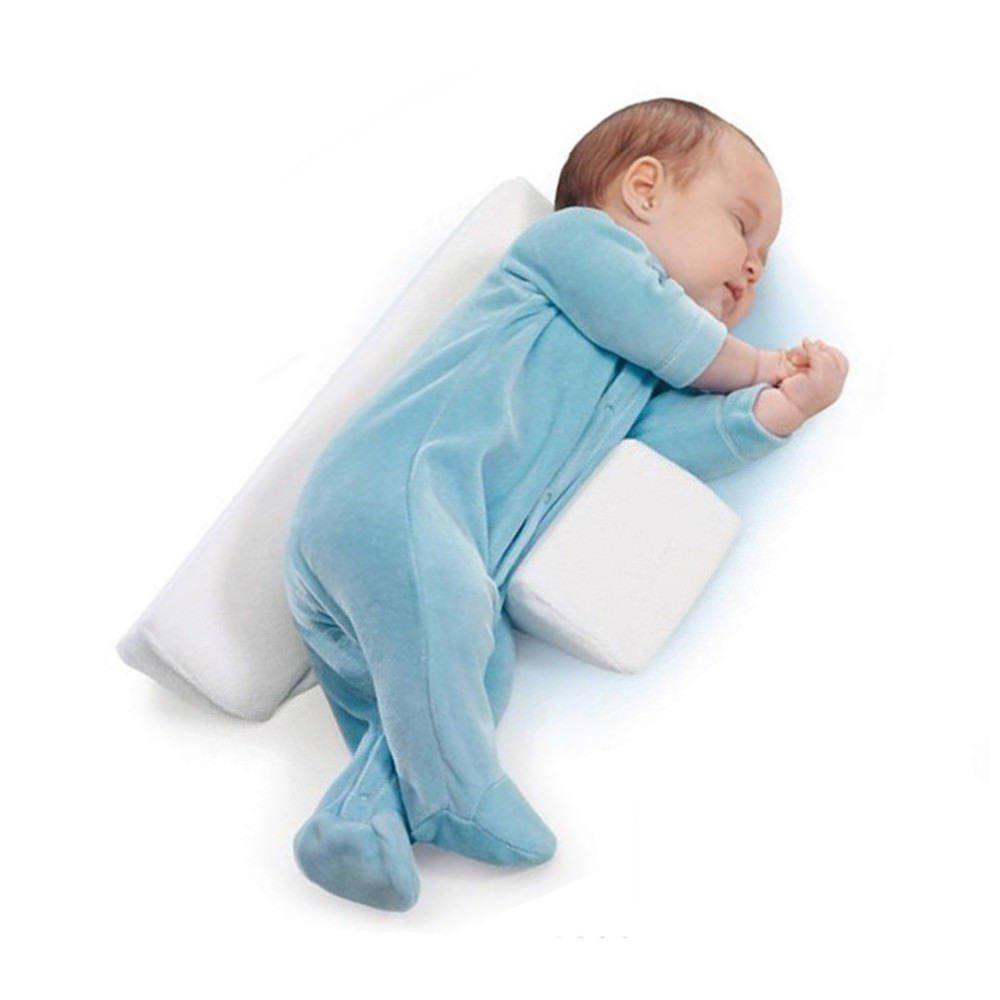 baby side wedge pillow