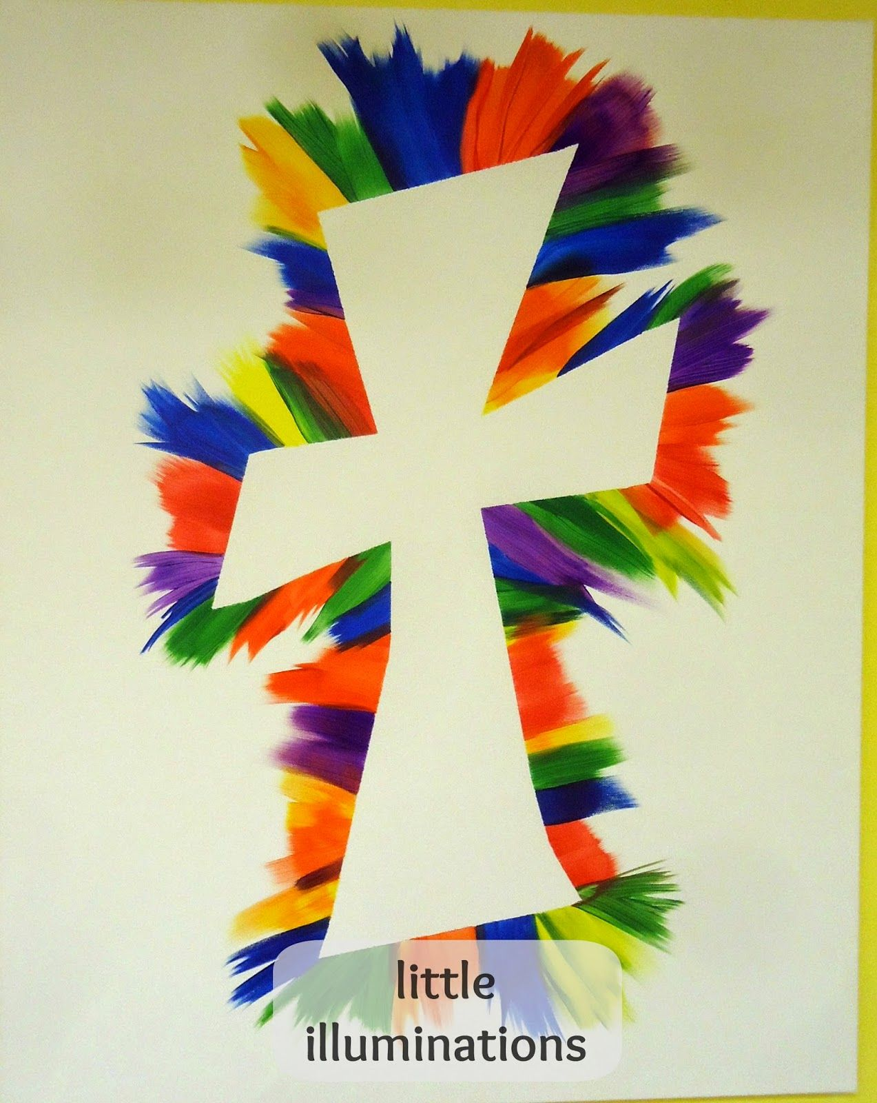 Little Illuminations 14 Must See Sunday School Bulletin