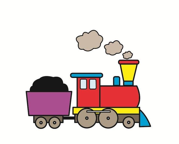 afbeelding treintje afbeeldingen prints thema