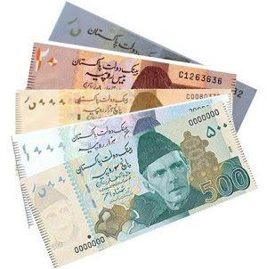 Gambar Negara Pakistan Mata Uang Rupee Negara Pakistan Sejarah Simbol Gambar Kurs