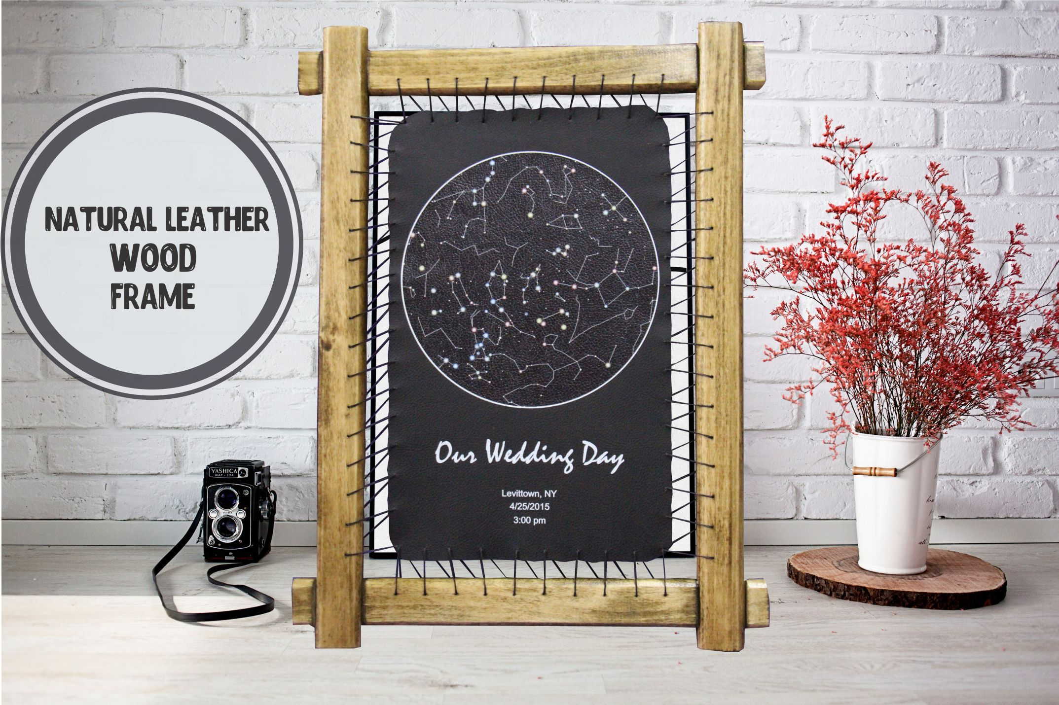 Leather Wedding Anniversary Gifts 3rd Anniversary Gifts For Him 3rd