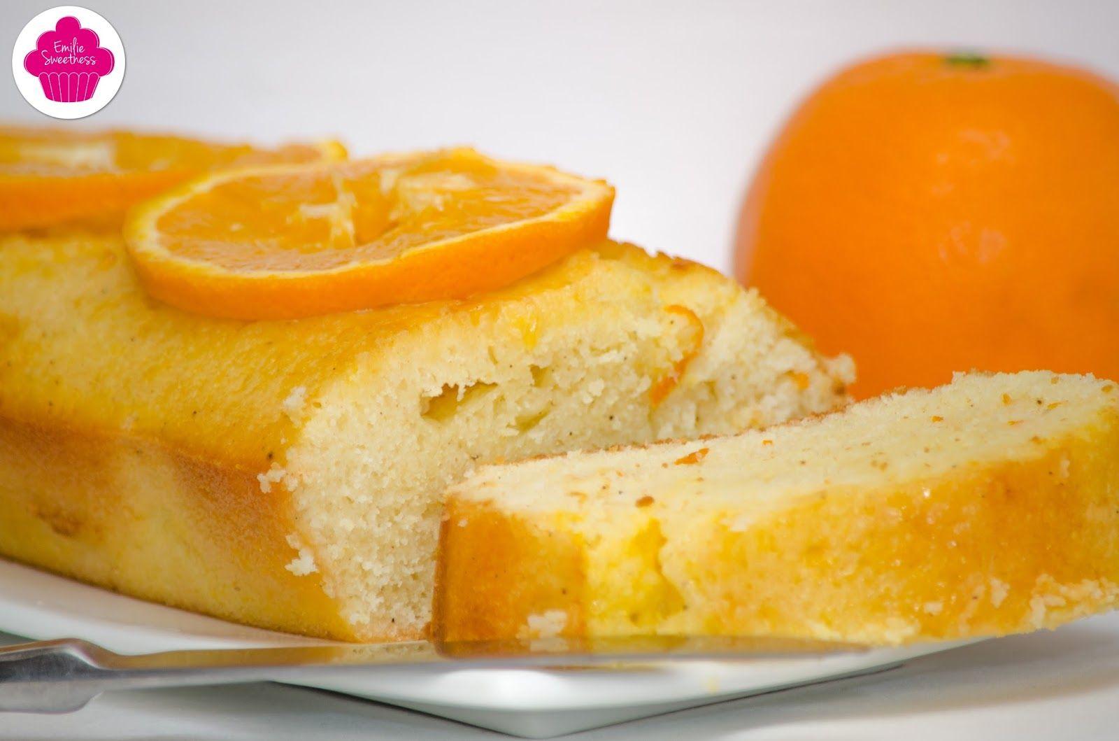 Cake à l'orange sans gluten sans lactose http://emiliesweetness.blogspot.co.uk/2016/08/cake-lorange-imbibe-sans-gluten-sans.html?m=1