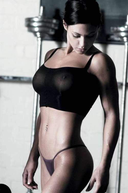 Фитнес девочки секс фото 63-159