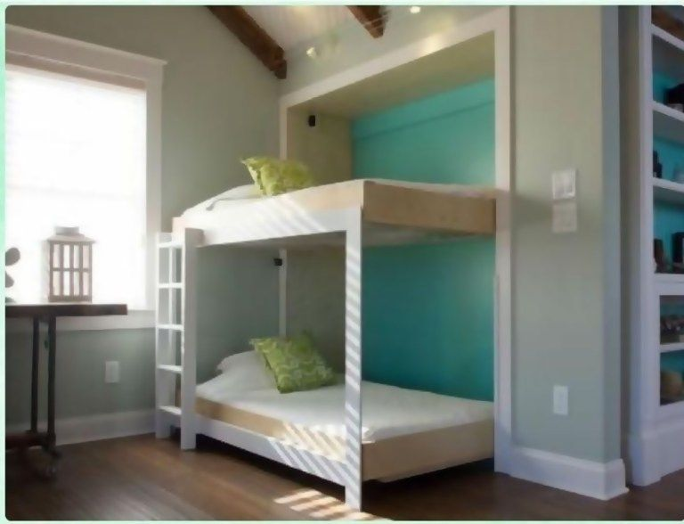 20 inspiring double murphy bunk bed that suitable for on wonderful ideas of bunk beds for your kids bedroom id=60190
