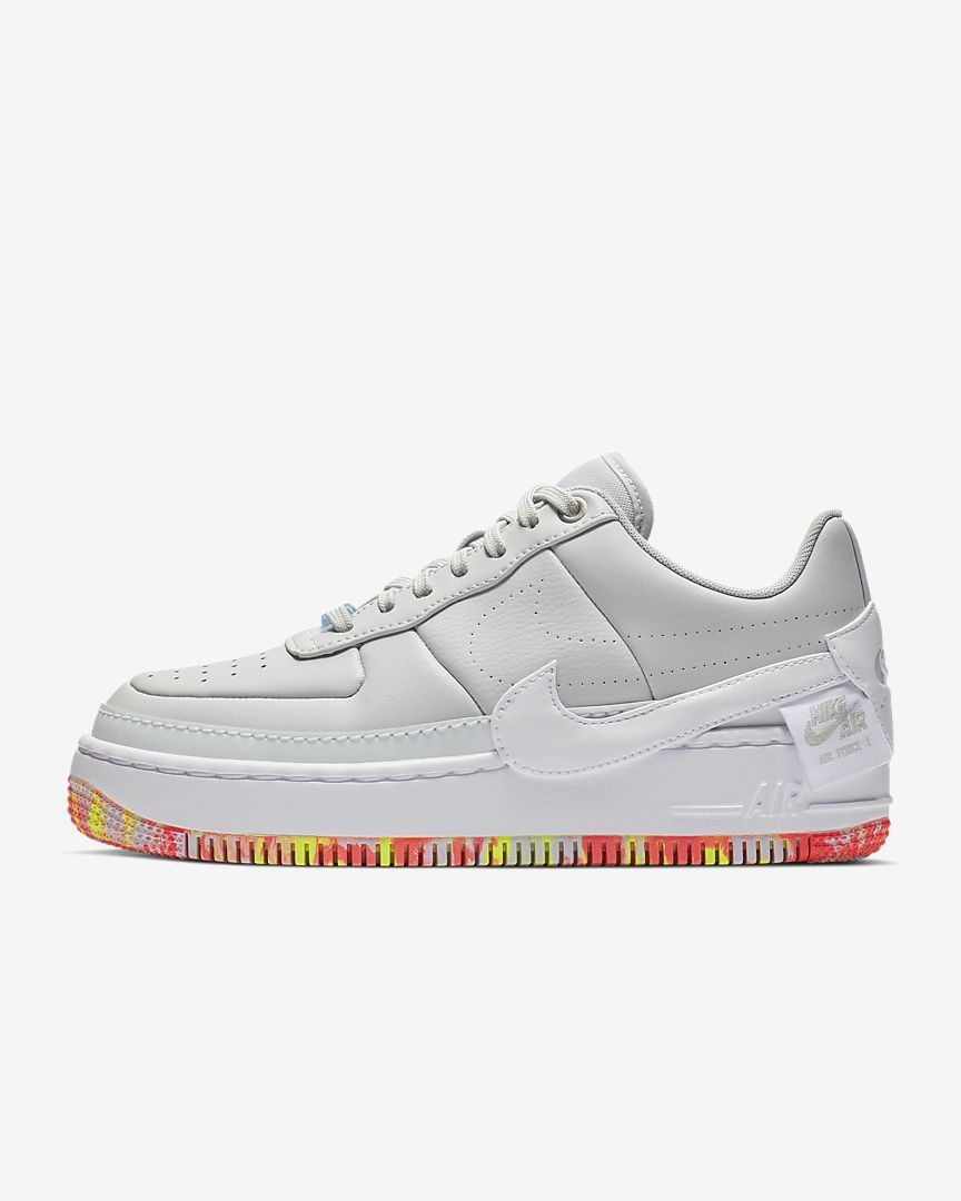 new style 7cd07 154b1 Nike Air Force 1 Jester XX Print Women s Shoe