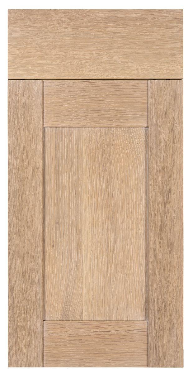 Morgan Series By Rutt Regency Or Rutt Handcrafted Cabinetry. Rift Cut White  Oak In A