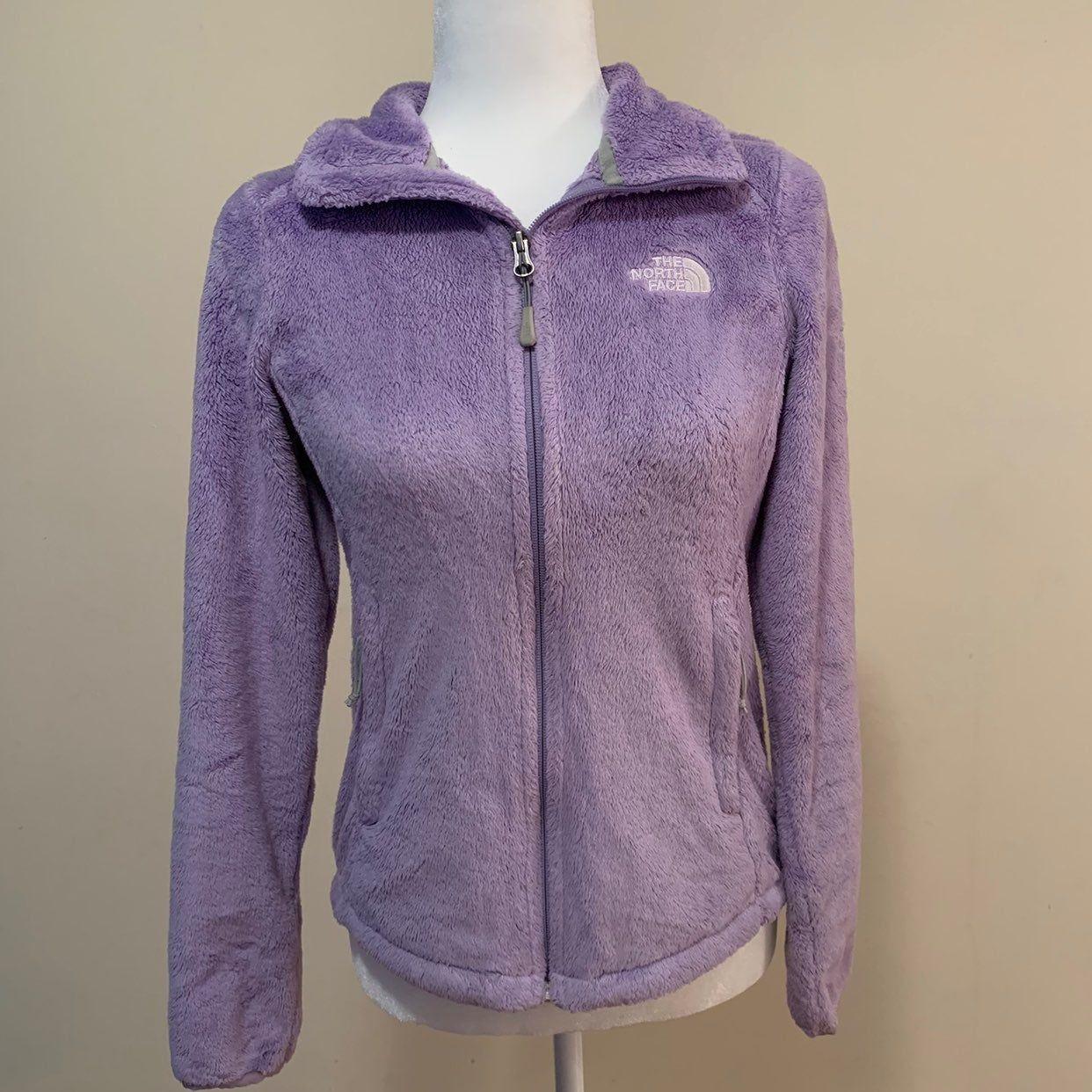 The Northface Osito Fleece Purple Jacket Jackets North Face Fleece Jacket Purple Jacket [ 1242 x 1242 Pixel ]